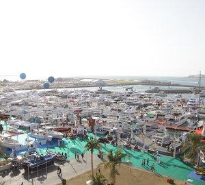 Dubai International Boat Show 2015 to close tomorrow