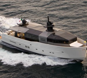 New Exclusive Dealer for Arcadia Yachts in Greater China
