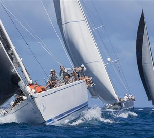 Rolex Swan Cup Caribbean 2015 marked by exceptional conditions and worthy winners
