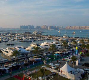 Dubai International Boat Show 2015 to open tomorrow