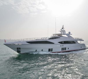 More than 45 global and regional yacht premiers at Dubai International Boat Show 2015
