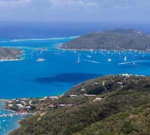 Loro Piana Caribbean Superyacht Regatta & Rendezvous 2015 to kick off today
