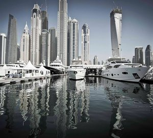 Rise in Arabs Enjoying Superyacht Charter Vacations