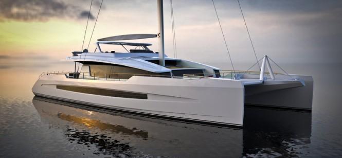 Long Island 100' Superyacht