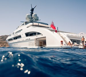 Low Euro Makes Mediterranean Yacht Charter Even More Favourable