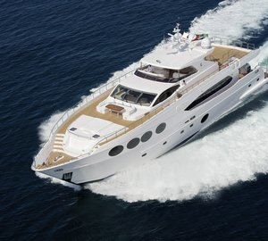 Indonesia Yacht Show 2015 To Host More Than 100 Exhibitors