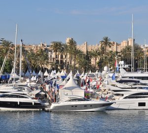 Early Bird for Quaynote Palma Superyacht Conferences to close soon