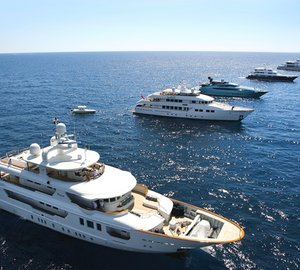 Superyacht Rendezvous Montenegro 2015 to host a strong fleet of luxury yachts