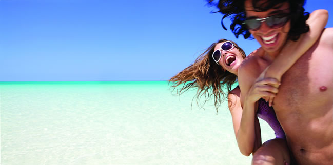 Cuba - Image credit to Cuba Tourist Board