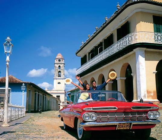 Cuba holidays  - Image credit to Cuba Tourist Board