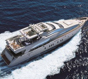 Azimut Yachts selected by chinese magazine Gafencu Men as one of China's foremost luxury brands