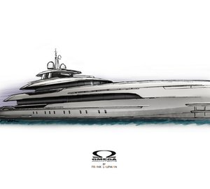 New 50m Fast Displacement Motor Yacht NOVA unveiled by Heesen Yachts