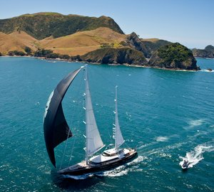 Tourism New Zealand to attend Singapore Yacht Show showcasing New Zealand for the first time