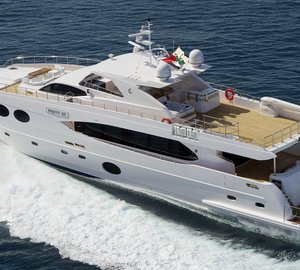 Highly anticipated Singapore Yacht Show 2015 to open tomorrow