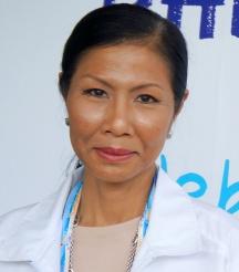 Tourism Minister Kobkarn Wattanavrangkul