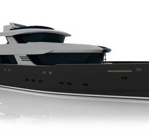 Holland Jachtbouw signs new order for Explorer Motor Yacht Project 099