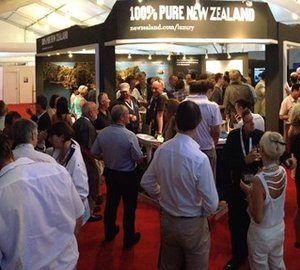 New Zealand Yacht Charter and Luxury Tourism Offerings Showcased at Singapore Yacht Show