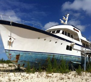 1964 FEADSHIP Motor Yacht CITY (ex Exact, Anoatok) For Sale