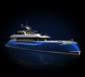 DYNAMIQ - A new category of Superyachts