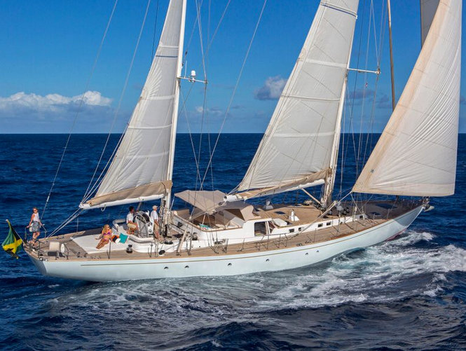 Luxury Yacht Jupiter Yacht Charter Amp Superyacht News
