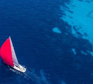 A Great Success of Southern Wind Yachts at 2015 Loro Piana Superyacht Regatta