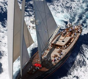 A Busy Summer 2015 Superyacht Refit Season for Integrated Marine Group