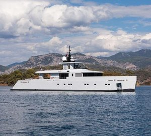 Selection of World's Finest Motor Yachts to Attend Superyacht Rendezvous Montenegro 2015