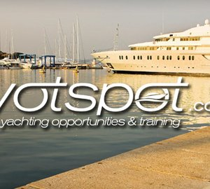 YOTSPOT - Online community for Captains, Crew and Employers