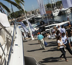 Luxury Yacht Charter An Increasingly Popular Option In Spain