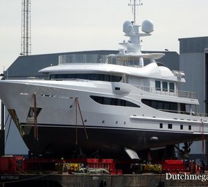 New AMELS LE 180 Motor Yacht VEGA (hull 468) delivered
