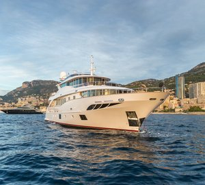 Filippetti Yacht's New Business Strategy