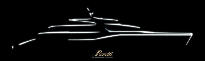 New 66m Benetti superyacht FB 269 sold