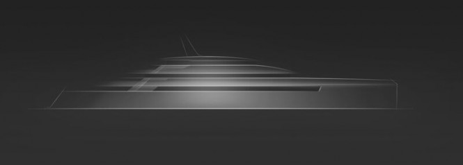 New 80m Vitruvius Yacht to be built by Turquoise Yachts