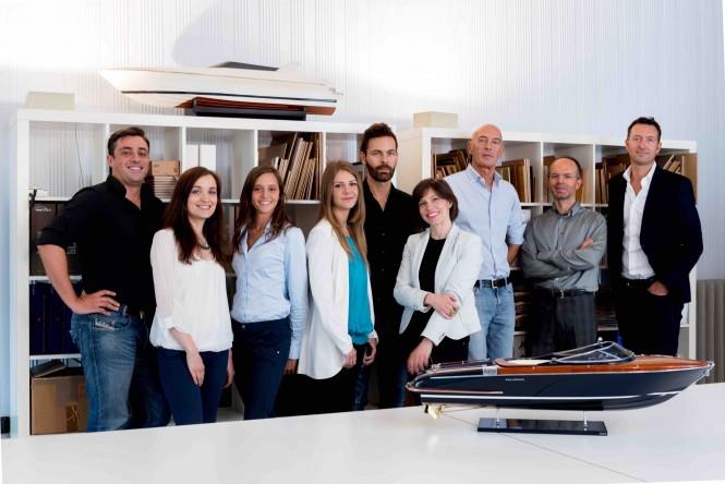 Officina Italiana Design Team