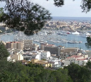 Palma de Mallorca to once again host Quaynote Palma Superyacht Conferences in April 2016