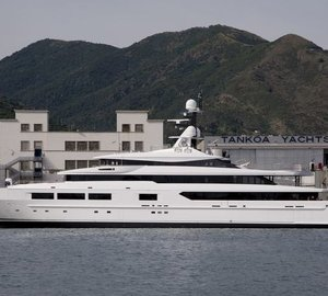 Take a glimpse at Monaco Yacht Show annually hosting a wonderful selection of Private Yachts and Charter Yachts