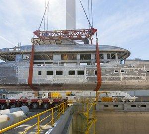 New Motor Yacht DYNAMIQ D4 Update