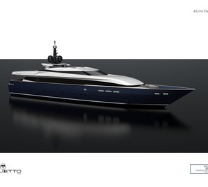 Selection of World Premieres on Display at Cannes Yachting Festival 2015