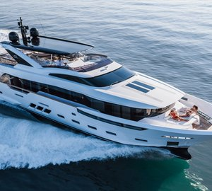 Launch of second Dreamline 26 Yacht at DL Yachts
