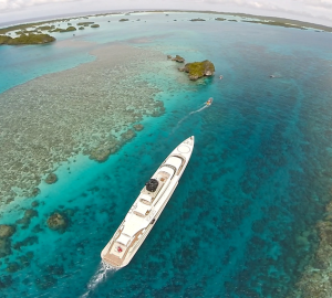 South Pacific Yacht Charter: Superyacht Experts Discuss Newly Launched Website