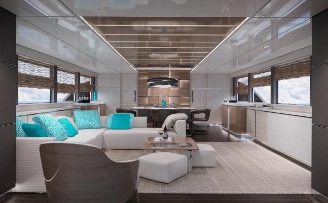 Filipeeti N35 Yacht