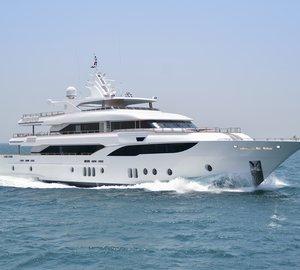 Gulf Craft unveils its largest and latest MAJESTY 155 Yacht Virtual Tour