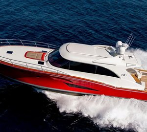 New Motor Yacht CRESTA 70 – Mix of Ultimate Luxury and Superior Performance