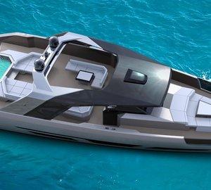 13th edition of MYDA – Millennium Yacht Design Award
