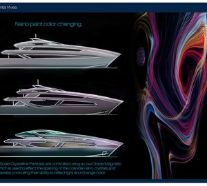 Yacht Design Talent Award 2015 launched by Sea Level Yacht Design & Engineering
