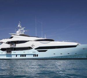 Williams Jet Tenders delivers new Dieseljet 625 T/T 'Sunseeker 155 Yacht' Superyacht BLUSH
