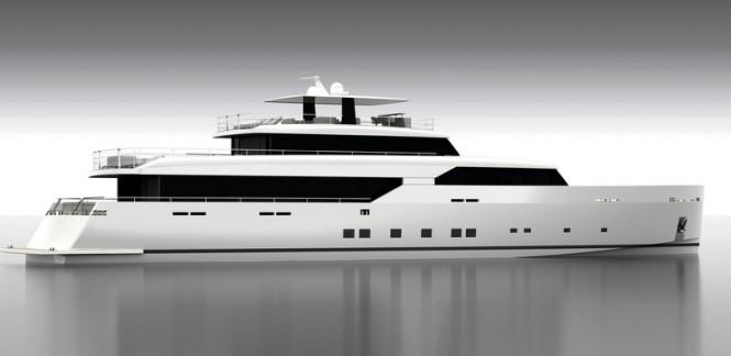 LOGICA 154 superyacht