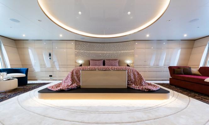Luxury yacht IRIMARI - Cabin