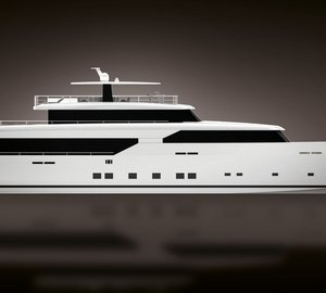 Sleek and Elegant Motor Yacht LOGICA 154 - The new flagship of LOGICA Yachts