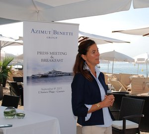 Azimut|Benetti Group in Cannes with Exciting News and Three World Debuts On Show